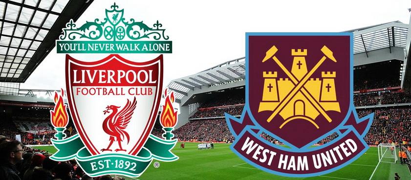 Liverpool - West Ham United. Pontul lui Mihai Mironica