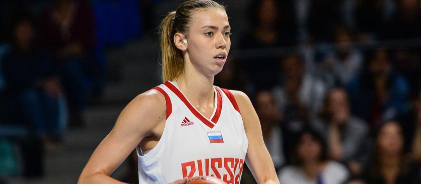 Сербия (жен) – Россия (жен): прогноз на баскетбол от Voland96