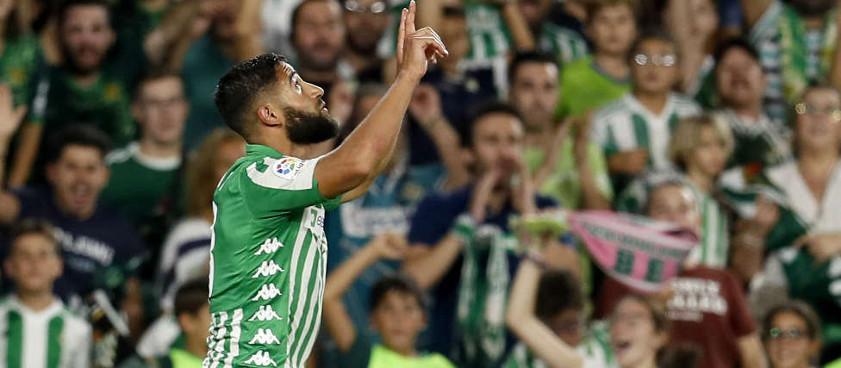 Στοίχημα στο Betis vs Levante