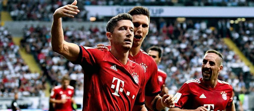 Frankfurt - Bayern Munchen. Pronosticuri Bundesliga
