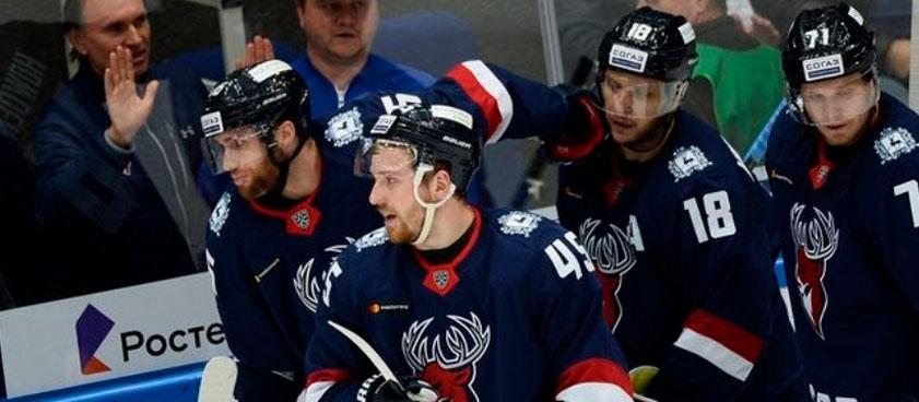 Дублирующие ставки: как найти более высокий коэффициент в линиях на хоккей?