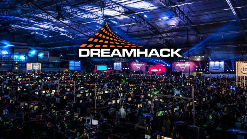 Превью турнира DreamHack Tours 2019