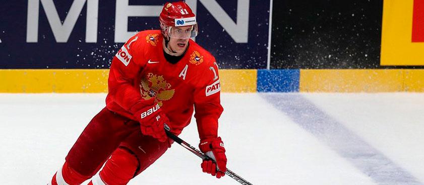 Россия – Чехия: прогноз на матч чемпионата мира. Хоккейная классика из Европы