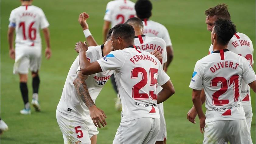«Леванте» - «Севилья»: прогноз и ставки на матч Ла Лиги