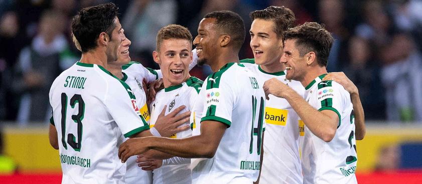 Mainz - Monchengladbach: Predictii fotbal Bundesliga