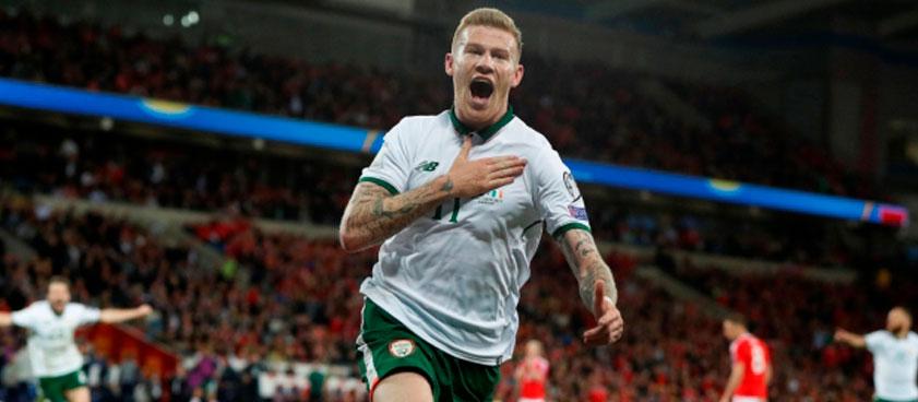 Чем схожи ирландцы и норвежцы, и почему это означает верняковые низы во вторник