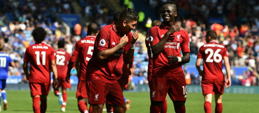 Liverpool - Leicester: Predictii pariuri Premier League
