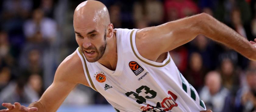 Panathinaikos – Barcelona: pronóstico de baloncesto de Underdog