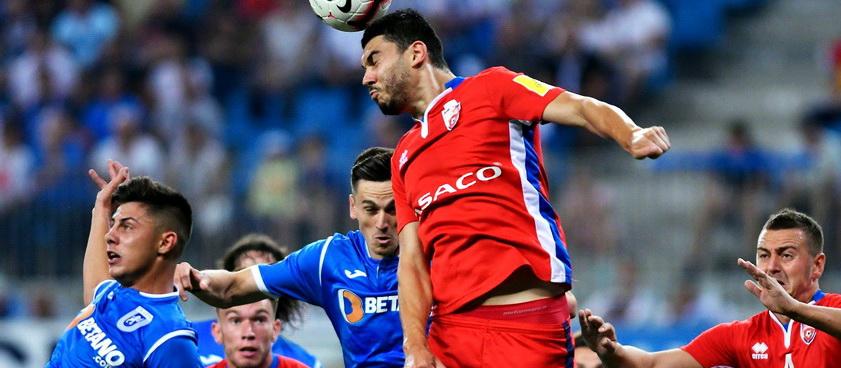 FC Botosani - Astra. Pontul lui Mihai Mironica