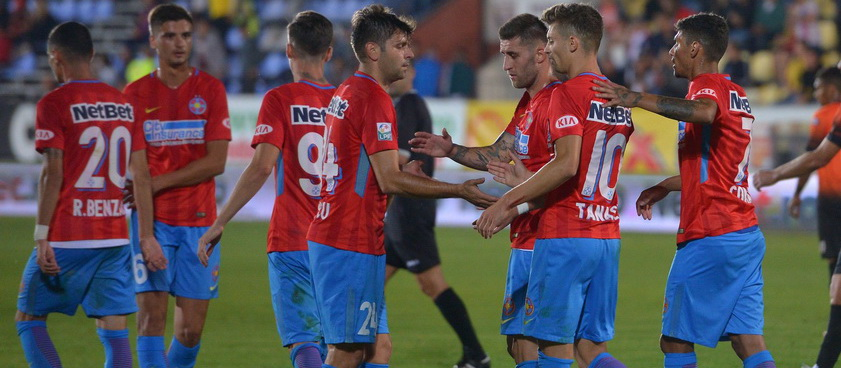 Unirea Alba Iulia - FCSB. Ponturi Pariuri Cupa Romaniei