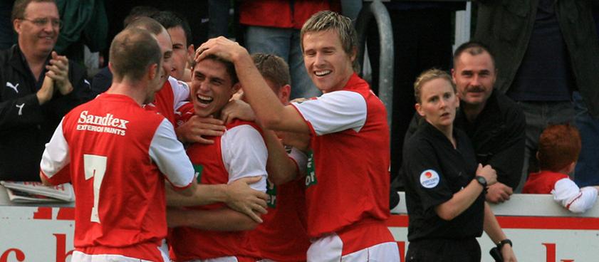 St Patricks - Finn Harps: Pronosticuri Premier Division