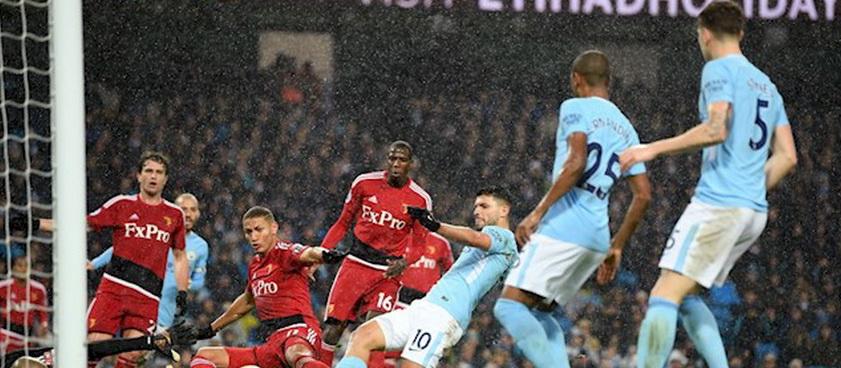 Manchester City - Watford: Ponturi fotbal Cupa Angliei