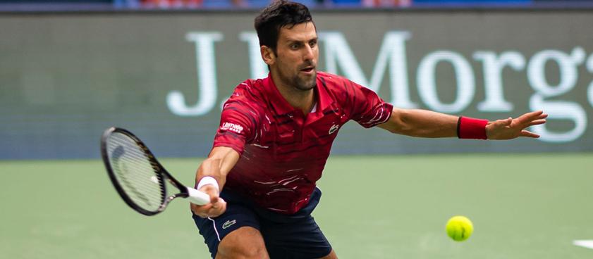 Novak Djokovic – Korenten Mute: ένα προγνωστικό από τον Pavel Kirichenko