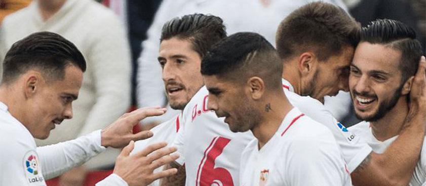 Pontul meu din fotbal Sevilla vs Barcelona