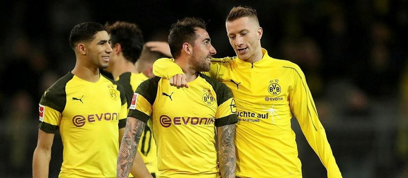 Freiburg - Dortmund: Pronosticuri fotbal Bundesliga