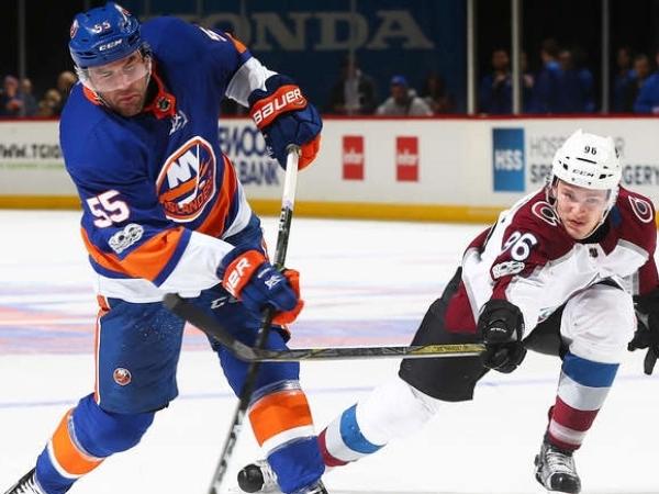Константин Федоров: Прогноз на матч НХЛ «Уайлд» - «Айлендерс»: возобновят ли гости погоню?.