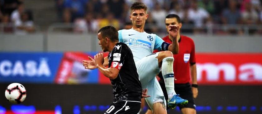 Dinamo - FCSB. Ponturi Pariuri Liga 1 Betano