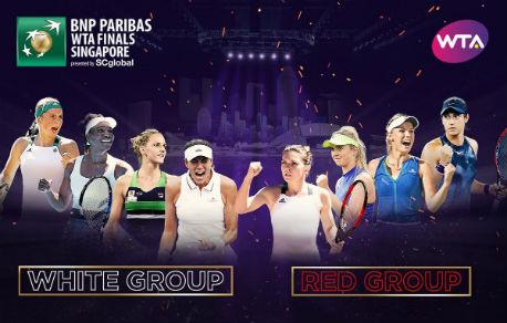 Итоговый турнир ВТА. Белая группа: представление участниц, прогнозы