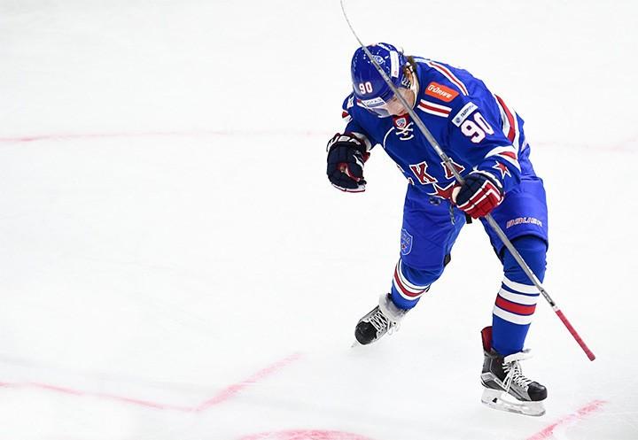 СКА – «Йокерит»: прогноз на матч регулярного сезона КХЛ. Традиции веселого хоккея