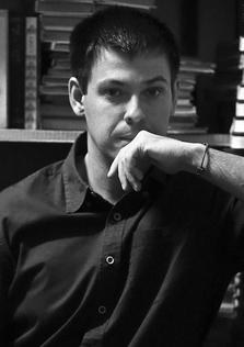Алексей Вербовский