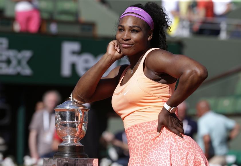 Ставки на победителя US Open 2016 в женском разряде
