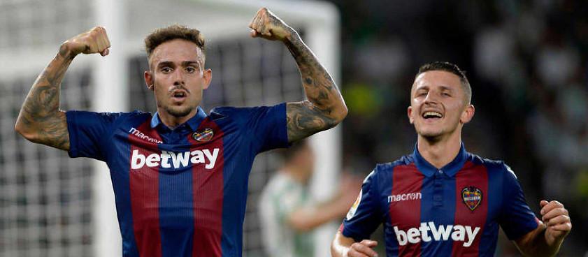 Pronóstico Valladolid - Levante, La Liga 27.09.2018