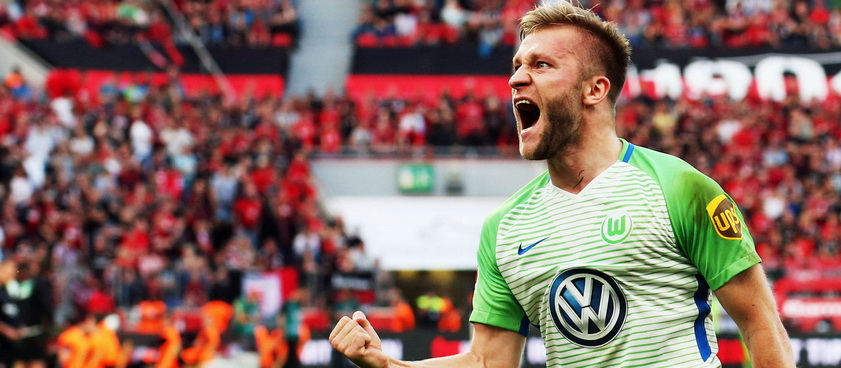Leverkusen - Wolfsburg. Pontul lui Paul