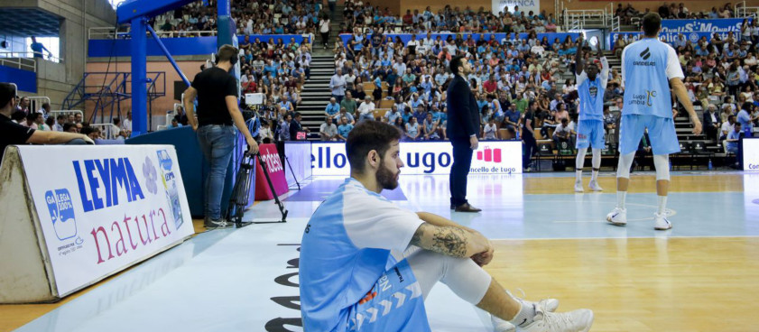 Pronóstico Breogan - Unicaja, Liga ACB 2019