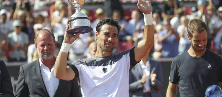 Летние грунтовые теннисные герои в АТР: на кого обратить внимание в ставках?