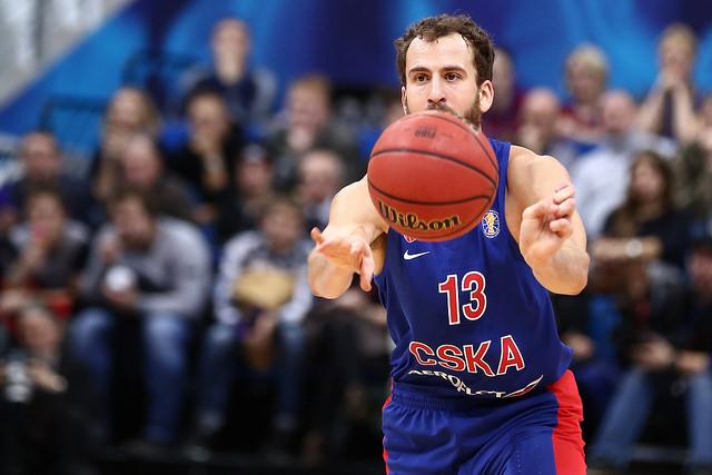 Прогноз на матч Евролиги ЦСКА – «Валенсия»: лучшая ставка, когда идешь на баскетбол
