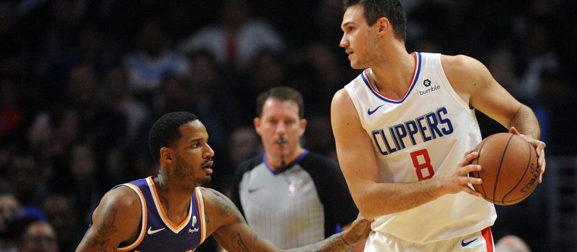 Los Angeles Clippers - Phoenix Suns. Pronosticuri NBA