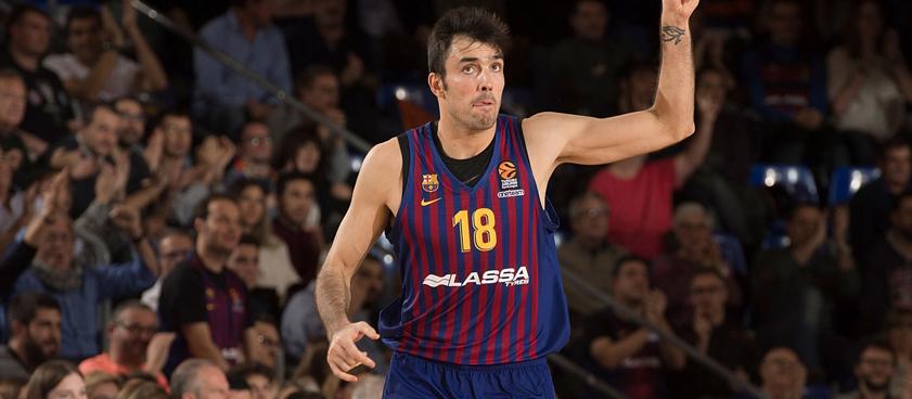 «Анадолу Эфес» – «Барселона» (1-й матч): прогноз на баскетбол от Kawhi2