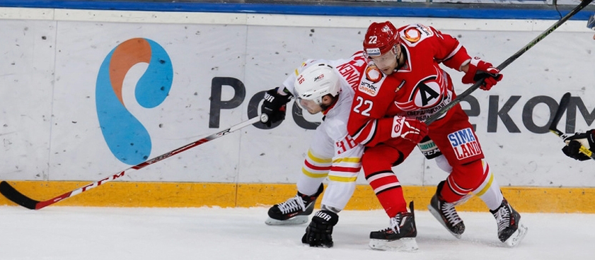«Автомобилист» – «Красная Звезда Куньлунь»: прогноз на регулярный сезон КХЛ