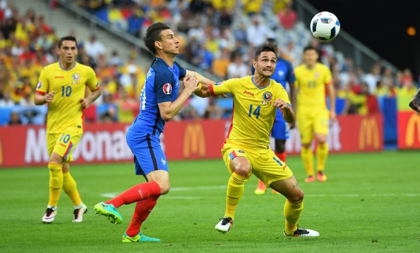 Iordanescu trebuie sa gaseasca formula ideala pentru meciul cu Albania