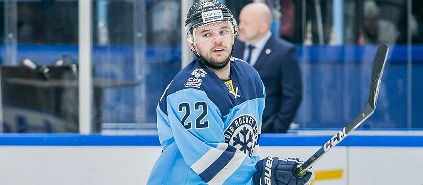 «Сибирь» – «Авангард»: прогноз на хоккей от Владимира Вуйтека