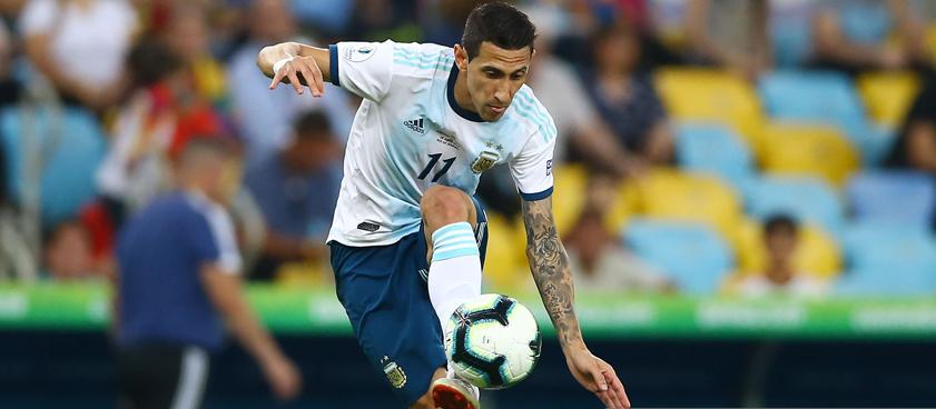 Бразилия – Аргентина: прогноз на футбол от Антчона Паскуаля
