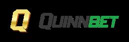 The logo of the bookmaker QuinnBet - legalbet.uk