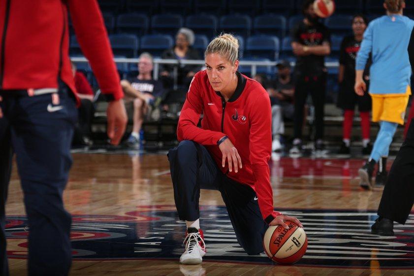 «Нью-Йорк Либерти» - «Вашингтон Мистикс»: прогноз на регулярный сезон WNBA