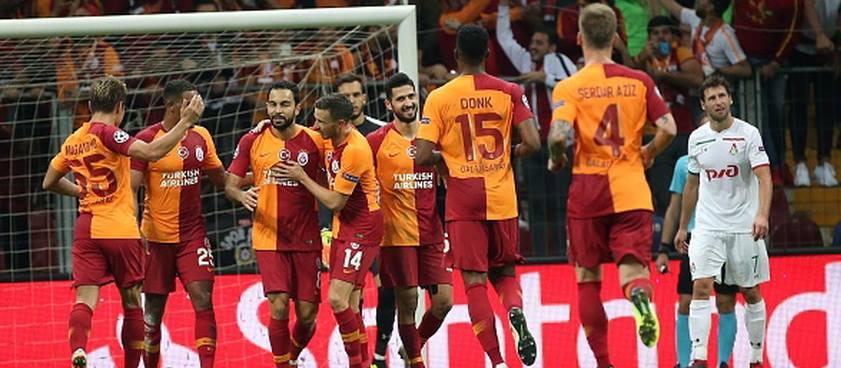 Galatasaray - FC Porto: Ponturi pariuri Champions League