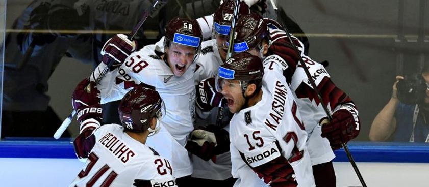 Латвия – Австрия: латыши победят в результативном матче