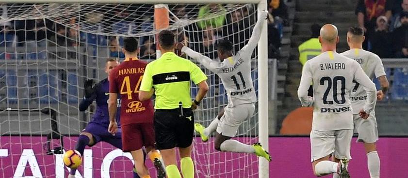 Inter - AS Roma: Ponturi fotbal Serie A