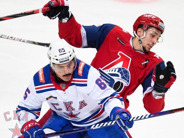 Максим Погодин: «Северсталь» — СКА: прогноз на матч «регулярки» КХЛ. Неудачи или…?.