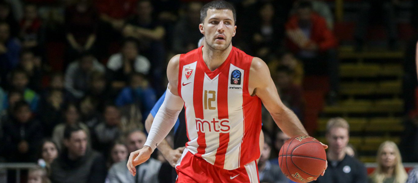 Estrella Roja – Khimki: pronóstico de baloncesto de Underdog