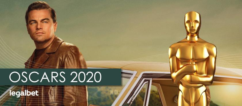 """""""Joker en Hollywood"""": las casas de apuestas ya tienen favoritos para Los Óscars 2020"""