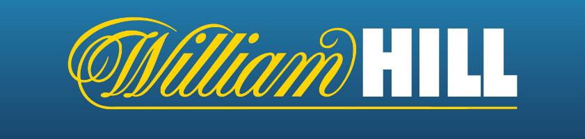 Casas de apuestas William Hill logo - Legalbet.es
