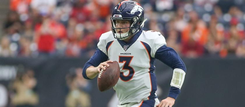 Denver Broncos - Detroit Lions: ένα προγνωστικό από τον Dude