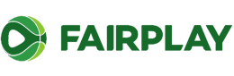 Логотип букмекерской конторы Fair Play - legalbet.kz
