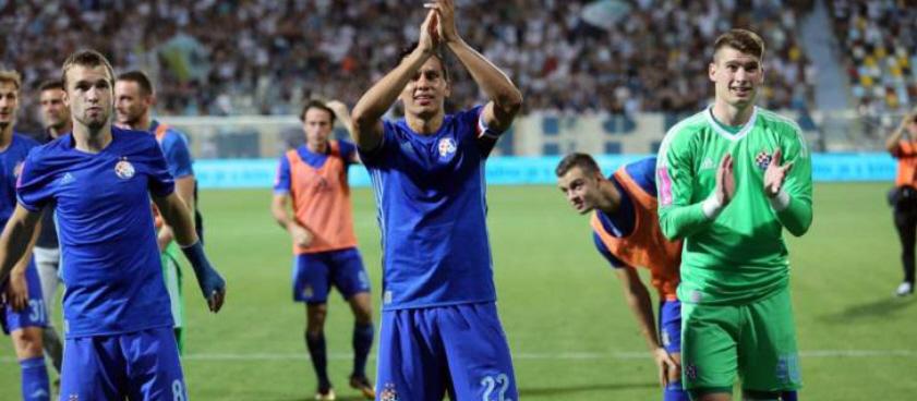 Dinamo Zagreb - FC Astana. Pontul lui Wallberg