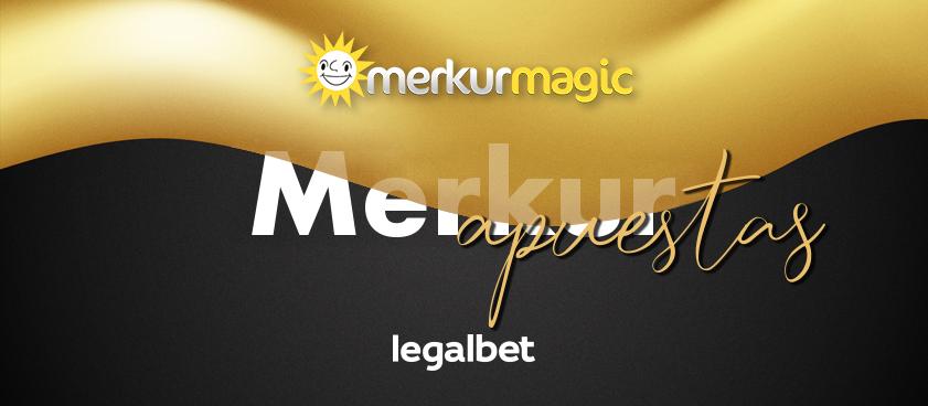Nueva casa de apuestas en España - Merkur