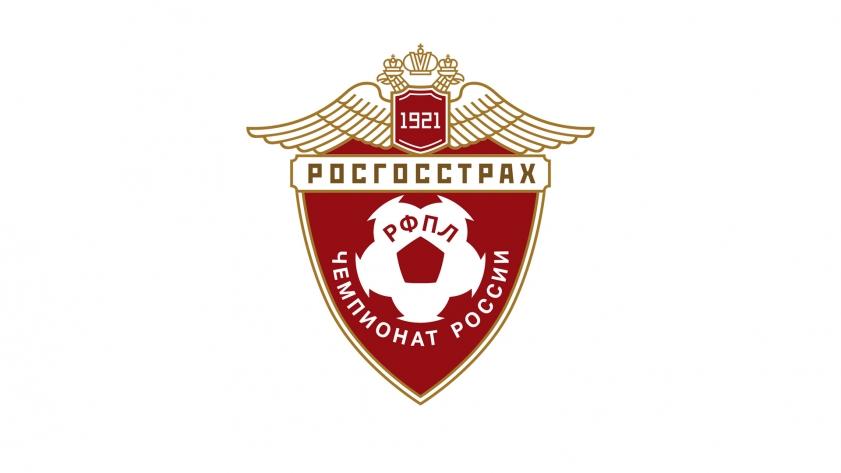 Обзор второго тура чемпионата России по футболу